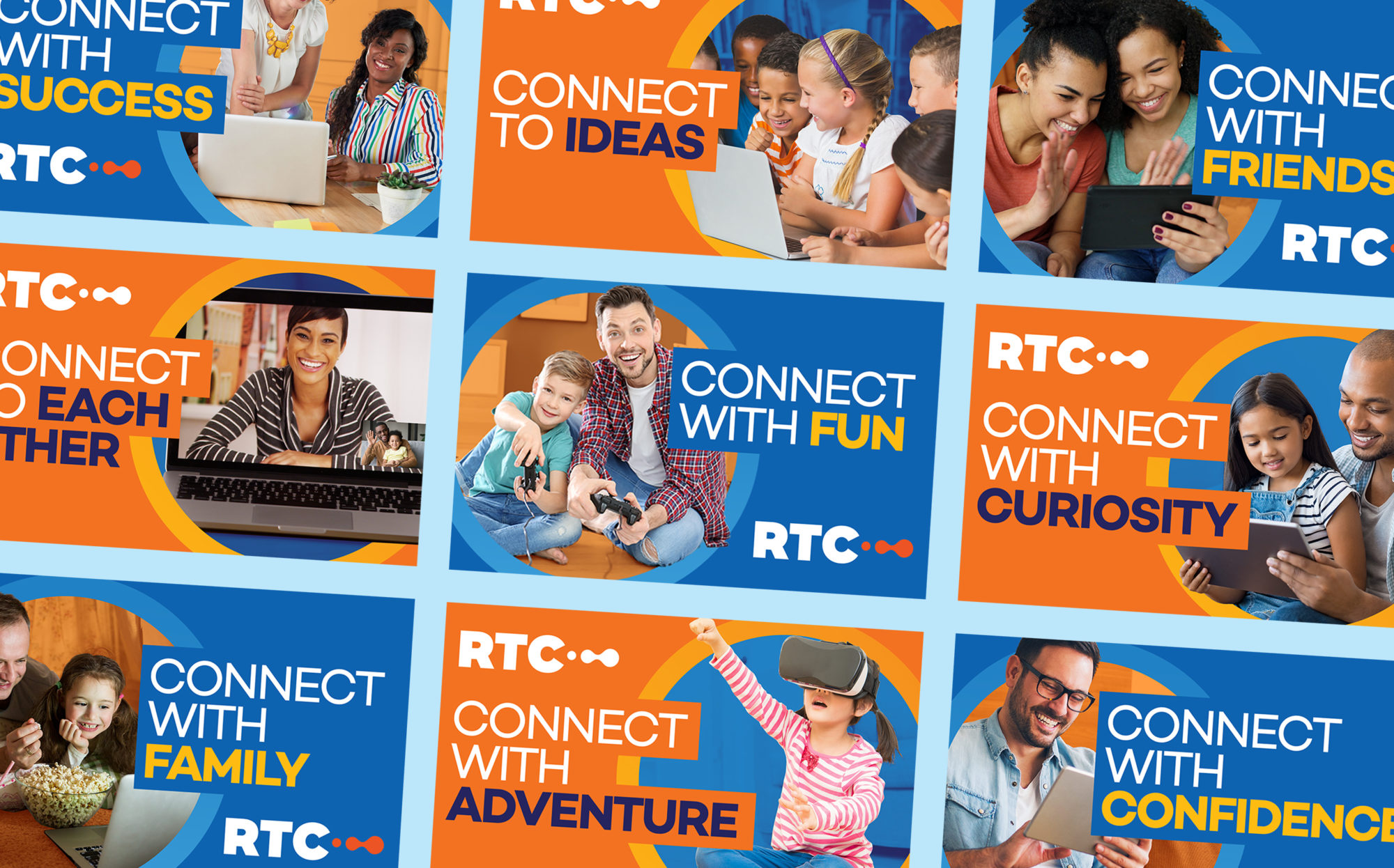 RTC Connect Campaign